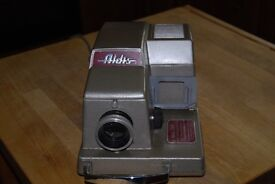 ALDIS 35mm Slide Projector