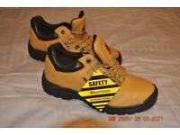 Safety boots Karrimor New size UK 9 / 43 New
