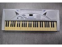 Acoustic Solutions MK-2054 Keyboard £55