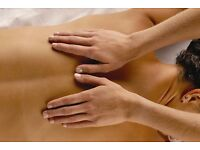 URGENT!!! Experienced Massage Therapist required with immediate start!!