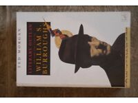 Literary Outlaw: The Life & Times Of William S. Burroughs book by Ted Morgan