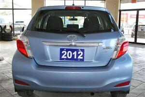 2012 Toyota Yaris LE HATCHBACK, AUTOMATIC Oakville / Halton Region Toronto (GTA) image 6