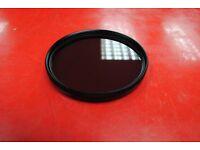 Hoya 82mm Polarising Filter £60