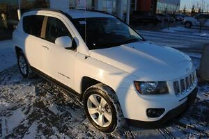 2014 Jeep Compass Sport/North *Clean Carproof*