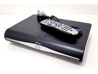 Sky DRX890-Z Sky+HD Digibox 500GB (250GB Personal Space)