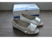 cosyfeet Keira Extra Roomy size 8