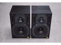Behringer Truth Model B2031P Pair of Studio Monitor Speakers £170