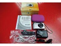 Canon PowerShot A2200 Digital Camera £25