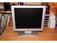Computer Screen 17 inch