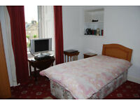 Room to let for lodger in Dalkeith centre (No bills) £115