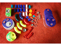 Rotastak Space Command and Spaghetti Junction Kit - Hamster - OPEN TO OFFERS -