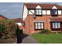 2 Bedroom Semi-detached house to rent in sought after area