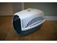 PET CARRIER - Small - brand new