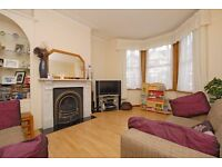 A three bedroom semi-detached house available to rent in Kingston. Chestnut Road.
