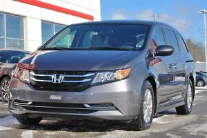 2015 Honda Odyssey EX-L w/Navi