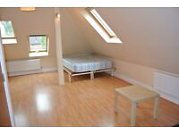 WML232-10. Second floor one bedroom flat with large open plan recp/kitchen in Wembley Park