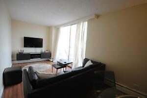 2 bedroom condo, near Down town, river valley and university! Edmonton Edmonton Area image 6
