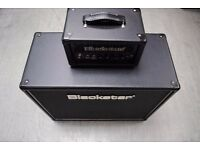 Blackstar HTV 112 Cab with Blackstar HT-METAL 1H £280
