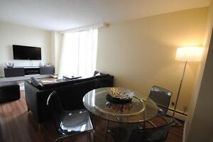 2 bedroom condo, near Down town, river valley and university! Edmonton Edmonton Area image 2