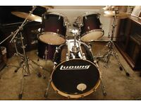 LUDWIG BIG ROCK KIT
