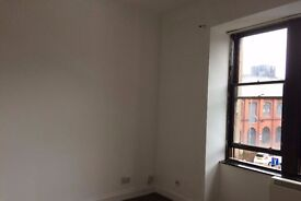 Well Presented Studio Flat In Paisley Town Centre