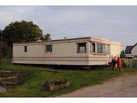 Bluebird Super Carnival 32x12 Mobile Home Static Caravan - ready to go - Crediton area