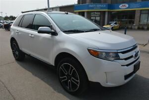 2014 Ford Edge SEL/AWD/PANO ROOF/LEATHER/CAMERA/BLUETOOTH/NAV