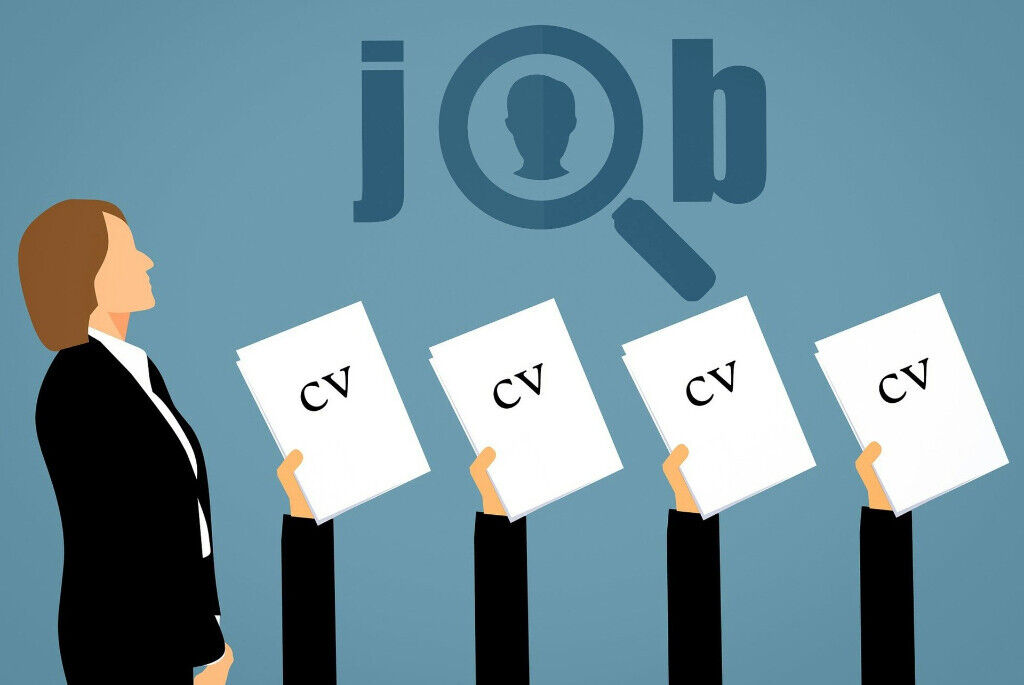 Get a FREE CV review from experts