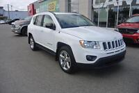 2011 Jeep Compass LIMITED, TOIT. CUIR, NAVIGATION