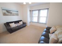 Spacious two bedroom flat to rent in Ashley Cross!