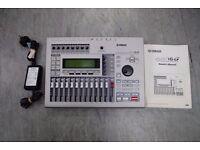 Yamaha AW16G Professional Audio Workstation £220