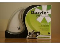 Dazzle DVD recorder, transfer from video tape to DVD