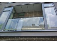 Balustrade / Railing for Balcony, patio, decking or staircase