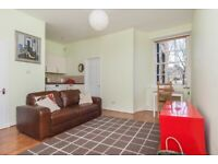 Delightful, 1 bedroom, 2nd floor flat in central location – available March 2021