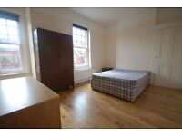5 Double Bedroom House To Rent, Streatham