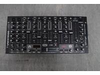 Behringer VMX1000USB Professional DJ Mixer £135
