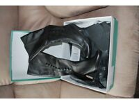 Clark Knee Boots