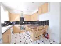 Anson Road - Large three bedroom 2nd floor flat in this well located block opposite Gladstone Park