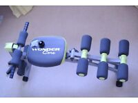 Wondercore II 10 in 1 Fitness Machine Hardly Used