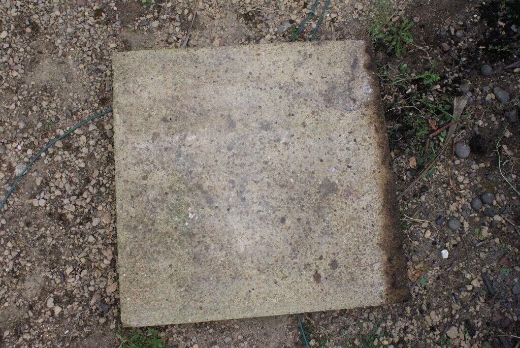 PAVING SLABS FREE | in Chislehurst, London | Gumtree