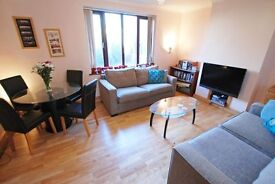 Immaculate 3 bedroom apartment with garden in heart of N7! Available early July!