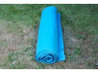 Roll of Damp-proofing Membrane 26' x 11' Approximately