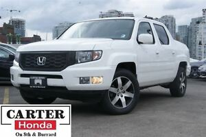 2014 Honda Ridgeline Special Edition 4WD + CYBER MONDAY CLEAR-OU