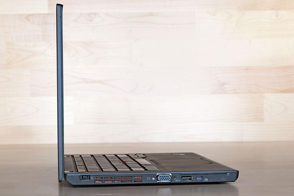 IBM Lenovo Thinkpad X240 -i5 Core 2.9GHz, 8GB, 500GB, 12.5 inch, Ultrabook Fingerprint reader laptop