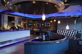 Free venue for private parties