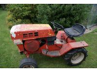Allen Roper RT13 Tractor