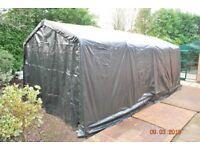 Carport Tent 12ft x 20ft