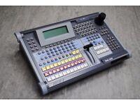 Snell & Wilcox Magic DaVE 8D DVE Control Panel £400