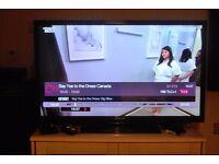 42 inch Finlux 3D ,HD. tv