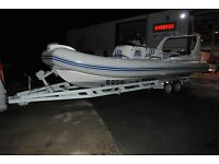 Brand new boat trailers ----2 Year warranty ----Free Delivery